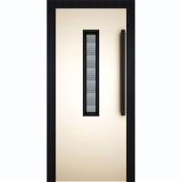 SFR-002 Yarı Otomatik Kapı