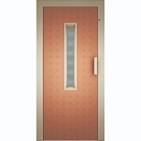 SFR-003 Yarı Otomatik Kapı