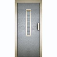 SFR-004 Yarı Otomatik Kapı