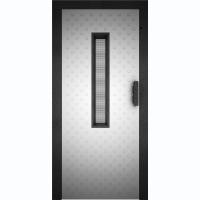 SFR-005 Yarı Otomatik Kapı