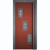 SFR-007 Yarı Otomatik Kapı