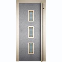 SFR-008 Yarı Otomatik Kapı