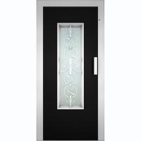 SFR-012 Yarı Otomatik Kapı