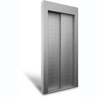 SFR-A002 Otomatik Kapı
