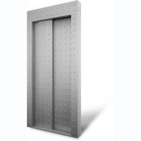 SFR-A003 Otomatik Kapı