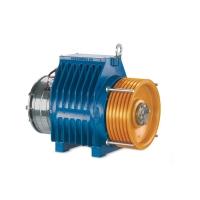 SFR-M001 Makine Motoru